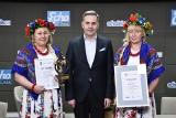 Mistrzowie Agro 2020. Koło Gospodyń Wiejskich w Jagninie z drugim miejscem w kategorii Koło Gospodyń Wiejskich w Świętokrzyskiem