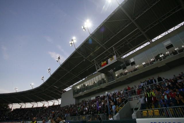 Stadion Orła będzie pękał w szwach