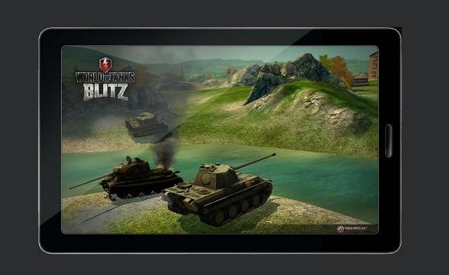 World of Tanks BlitzWorld of Tanks Blitz: Beta testy mobilnych czołgów