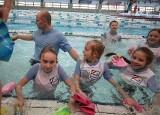 Gorzowscy pływacy pamiętają o swoim trenerze