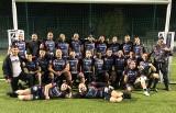 Rugbyści Posnanii rozpoczęli rozgrywki II ligi od trzech pogromów. Tak ma wyglądać cały sezon w wykonaniu ekipy Dominika Machlika...