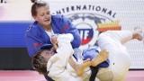 Judo. Agata Ozdoba wywalczyła prawo startu na ME