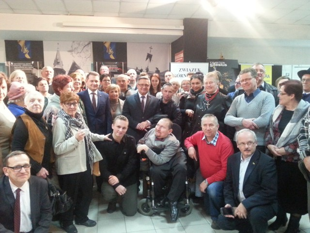Muzeum w Mysłowicach obchodzi jubileusz 10-lecia