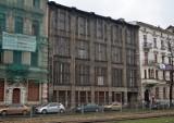 Policjanci skarżą się na warunki pracy: zimno, bez wody i sanitariatów w budynku przy al. Kościuszki