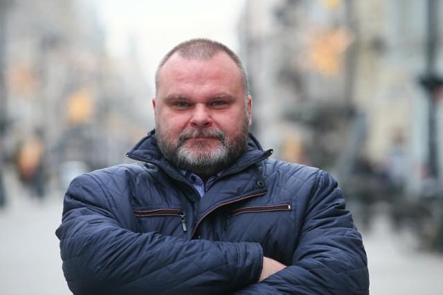 Maciej Grubski kończy z polityką. Nie wystartuje w wyborach parlamentarnych.