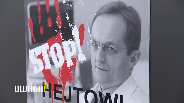W Kielcach rozpoczęła się akcja plakatowa, mająca zwrócić uwagę na problem hejtu, skierowanego także do osób zarażonych koronawirusem