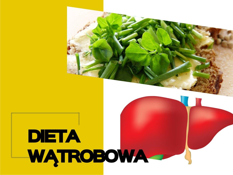 Dieta Watrobowa Przepisy I Przykladowy Jadlospis Co Jesc Na