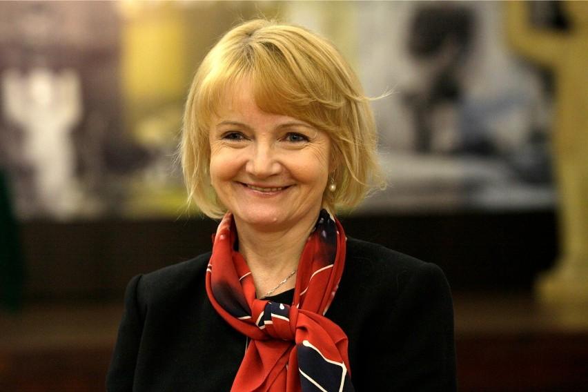 Jolanta Szczypińska - 31 tys. 013 głosów