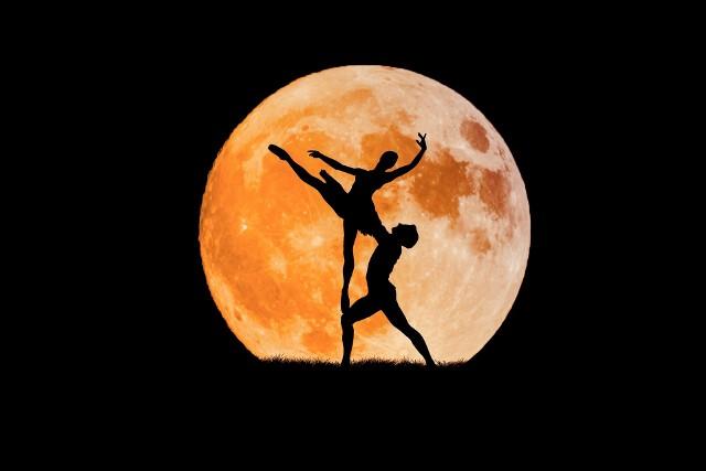 Pełnia Księżyca w Lwie i Dzień Cudów
