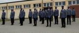 Lipsko. Policjanci z Komendy Powiatowej obchodzili swoje święto. Były awanse służbowe