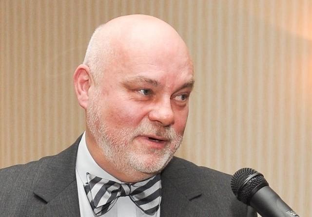 Złote Klucze to w Białymstoku bardzo ważne wyróżnienie - Marek Waszkiel