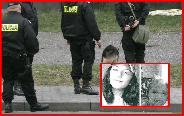 W Świętochłowicach zaginęły dwie dziewczyny. Kinga Kargol ma 14 lat, jej młodsza siostra Kaja Kargol ma 13 lat. Ostatni raz widziano je w poniedziałek 15 kwietnia. Dziewczynki wyszły z domu i do tej pory nie dały znaku życia. Zaginięcie zgłosili już rodzice, którzy poszukują nastoletnich córek.ZDJĘCIA I WIĘCEJ INFORMACJI - KLIKNIJ DALEJ