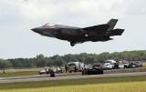 F-35 dla Polski będą tańsze nawet o kilkaset milionów złotych. Pentagon i Lockheed Martin podpisały umowę