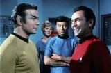 Kapitan Kirk naprawdę poleci w kosmos. Williama Shatnera zaprosił do lotu sam Jeff Bezos