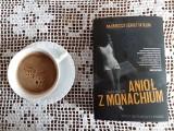 """Kryminał retro """"Anioł z Monachium"""", czyli tajemnicza śmierć siostrzenicy Hitlera RECENZJA"""