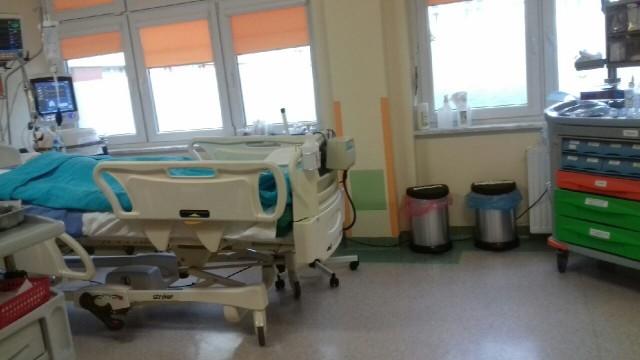 3,5 letni chłopiec walczy o życie w szpitalu w Grudziądzu. Został dotkliwie pobity.