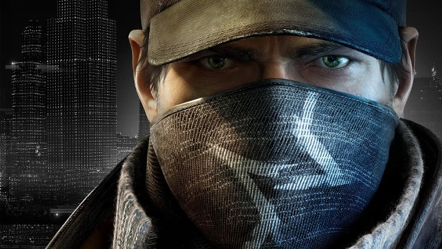 Watch_DogsAiden Pearce, bohater gry Watch_Dogs