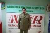 Rozmowa z podpułkownikiem Andrzejem Bandołą