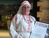 Lasowiaczki z Baranowa Sandomierskiego z nagrodami w Bukowinie Tatrzańskiej