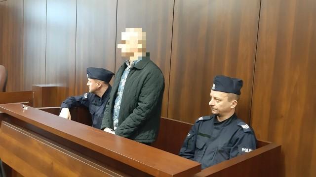 Proces toczy się przed Sądem Okręgowym w Opolu.