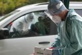Znaczny wzrost zakażeń w kraju i regionie. Rośnie liczba wykonanych szczepień