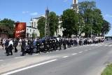 Tłumy na pogrzebie księdza Jana Sobechowicza, zmarłego kapłana z diecezji drohiczyńskiej [ZDJĘCIA]