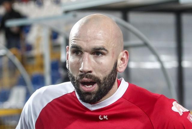 Łukasz Matusiak 7 maja skończy 35 lat. Dziś (29 kwietnia) zakończył piłkarską karierę.