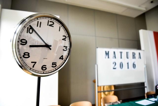 Stara matura 2016: Odpowiedzi z matematyki, języka polskiego i angielskiego