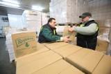 Sklepy już nie wyrzucą dobrej żywności do kosza. Sejm uchwalił ustawę o niemarnowaniu żywności