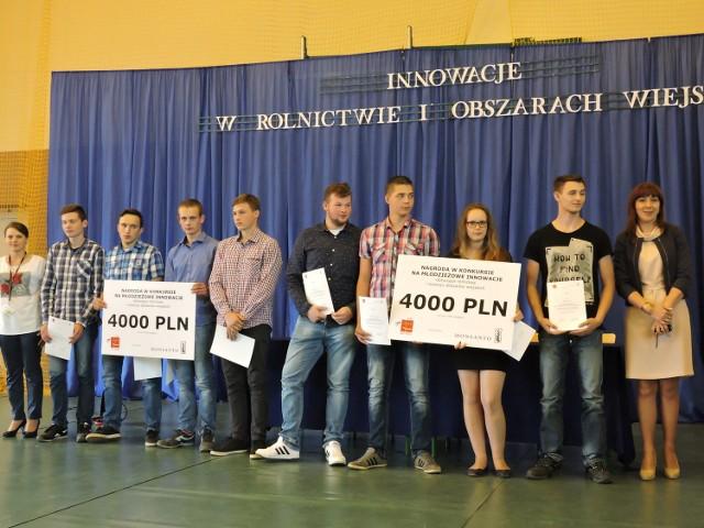 Nagrodą w konkursie Polskiej Fundacji Dzieci i Młodzieży są pieniądze na rozwój projektów lub przyjemności