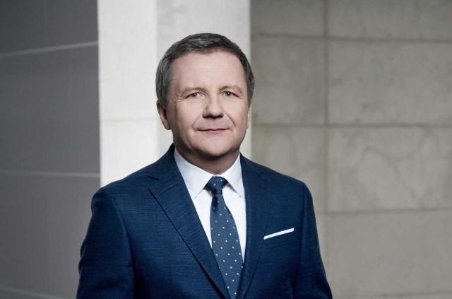 Andrzej Reclik, absolwent Uniwersytetu Ekonomicznego we Wrocławiu, z Grupą Górażdże związany jest od 1994 roku.