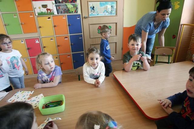 Żłobki to placówki przeznaczone dla dzieci do 3 lat, część z nich opiekuje się już maluchami od 20. tygodnia życia