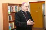 """Biskup włocławski Wiesław Mering dostanie tytuł """"Zasłużony dla powiatu lipnowskiego"""""""
