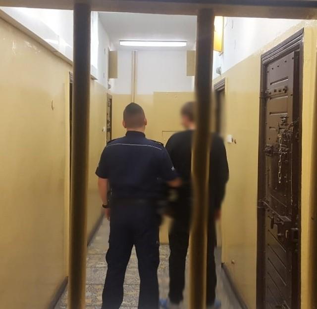 31-latek usłyszał zarzut usiłowania zabójstwa