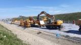 Rozpoczął się nowy etap budowy odcinka A1 między Tuszynem a Piotrkowem