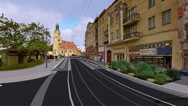 """Skrócenie podróży tramwajem, pasy rowerowe, szersze chodniki, parkowanie równoległe, więcej zieleni - to tylko część ze zmian zapowiadanych na Wildzie, które mają promować komunikację zbiorową, a także ruch pieszy i rowerowy.Zobacz, jak wygląda projekt zmian. Przejdź do kolejnego zdjęcia --->""""Artysta w kuchni"""" odc. 3 – Andrzej Wrona nadziewa pierś z kurczaka. Jak mu poszło?"""