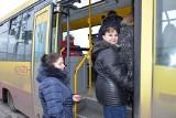 Żagań. Na strefę przemysłową przy ulicy Świętego Michała, dojedziesz  autobusem. Miasto uruchomiło linię