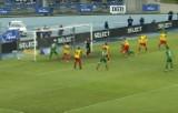 Magazyn Fortuna 1 Ligi. Zobacz skróty meczów 34. kolejki [WIDEO]