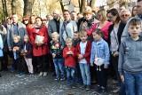 Chrzanów. Mieszkańcy Chrzanowa wspólnie odśpiewali hymn narodowy [ZDJĘCIA]