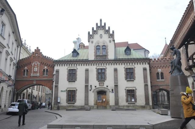Pierwsi zwiedzający mają się pojawić w wyremontowanym Klasztorku w czerwcu 2023 roku