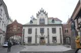 Ruszył remont Klasztorka - to ostatni etap modernizacji Muzeum Czartoryskich