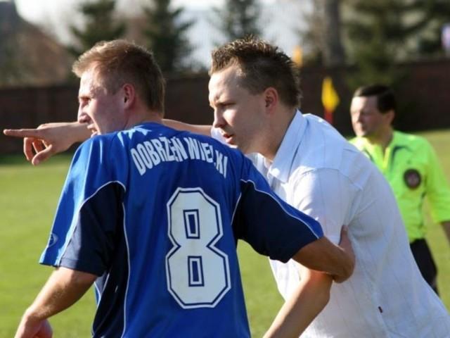 III liga - TOR Dobrzen Wielki - Skalnik Gracze 1-0.