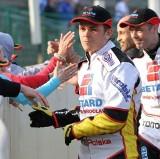 Żużel: Woffinden wygrał w Pradze