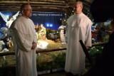 Jasnogórska szopka z Janem Pawłem II [WIDEO + ZDJĘCIA] Szopka z przesłaniem Jana Pawła II