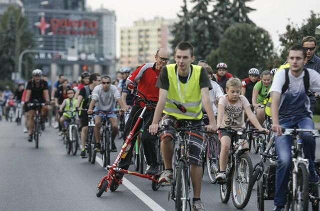 Liczba rowerzystów w Rzeszowie stale rośnie. Dlatego konieczna jest dalsza budowa ścieżek, a także modernizacja istniejącej infrastruktury.