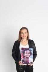 Joanna Jasik, przyjaciółka modelki Waris Dirie opowiada o walce z praktyką obrzezania kobiet