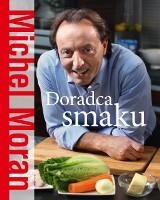 Konkurs kulinarny: Dokończ hasło i... wygraj książkę Michaela Morana
