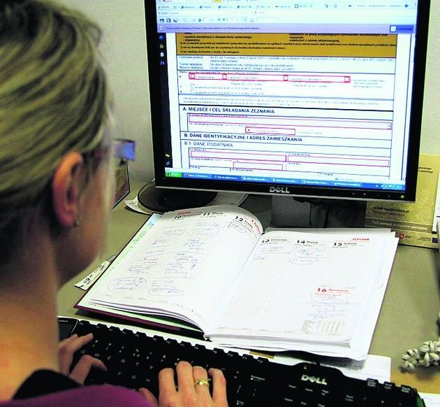 Od 15 lutego nasze PIT-y będą dostępne na portalu podatki.gov.pl