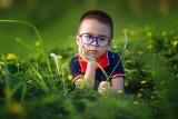 Rodzinny Bieg Czas Na Wzrok. Weź udział - dziecko otrzyma okulary