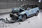 Euro NCAP. Testy zderzeniowe 10 aut. Jakie wyniki?